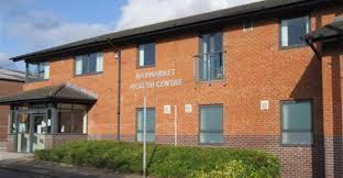 Haymarket Health Centre